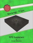 Battlemap : Prison