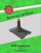 Battlemap : Lighthouse