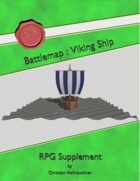 Battlemap : Viking Ship