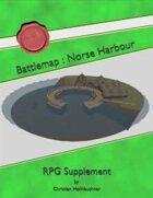 Battlemap : Norse Harbour