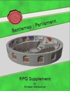 Battlemap : Parliament