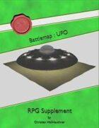 Battlemap : UFO