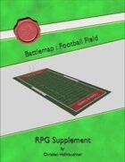 Battlemap : Football Field