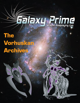 Galaxy Prime - The Vorhuskan Archives