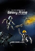 Galaxy Prime - The Epic Anthology