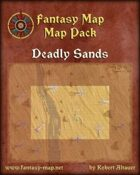 Deadly Sands