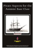 Pirate Aspects for the Animist Base Class