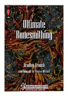 Ultimate Runesmithing