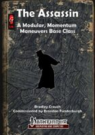 The Assassin: A Modular, Momentum Maneuvers Base Class
