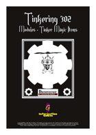 Tinkering 302: Modules - Tinker Magic Items