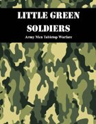 Little Green Soldiers