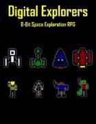 Digital Explorers