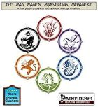 The Mad Mage\'s Marvelous Menagerie (Puzzle)