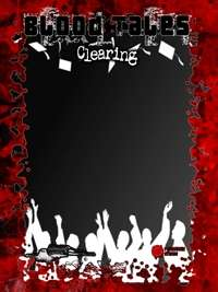 Blood Tales: Clearing