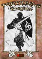 Tobyart 3: Knights