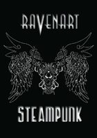 RavenArt: Steampunk