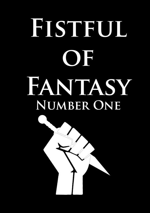 A Fistful of Fantasy: 01