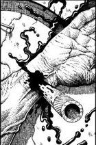 Clipart Critters 264 - Stabbity Sacrifice