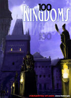 100 Fantasy Kingdoms