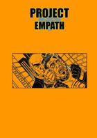 PROJECT: Empath