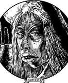 Clipart Critters 375 - Lavinda