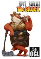 Fifth Fantasy: The Brock