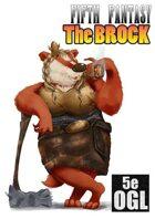 Fifth Fantasy: The Brock
