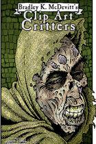 Clipart Critters 426 - Lich 3