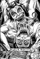 Clipart Critters 427 - Hentai Horror