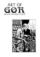 Art of Gor: Michael Manning's Vision
