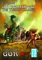 03: The Turian Gambit