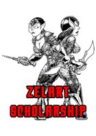ZelArt 056: Dark Elves