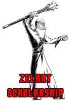 Zelart 062 Old School Wizard