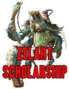 ZelArt 078: Alien Crab-Man