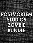 Zombie Bundle [BUNDLE]