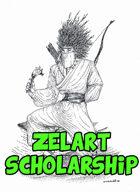 Zelart 083: Veiled Warrior