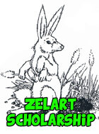 Zelart 086: Rabbit type thing
