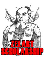 Zelart 093: Coddled Noble/Merchant