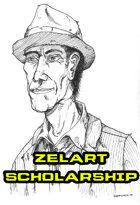 Zelart 098: That's Fedorable