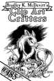 Clipart Critters 485 - Giant Rat