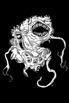 Stock Art - Rob Necronomicon - Monstrous Spawn