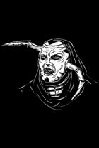 Stock Art - Rob Necronomicon - Demon