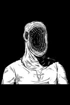 Stock Art - Rob Necronomicon - Human Lamprey