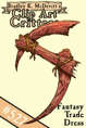 Clipart Critters 527-Fantasy Trade Dress PWYW