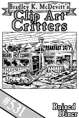 Clipart Critters 531 - Ruined Diner