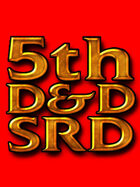 Fifth Edition D&D SRD Audiobook
