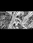 Clipart Critters 34 - Storm Magic