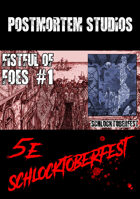 5e - Fistful of Foes #1