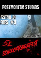 5e - Fistful of Foes #3