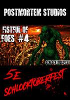 5e - Fistful of Foes #4